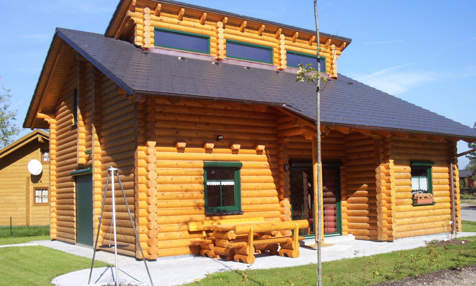 Haus am Brückelsee